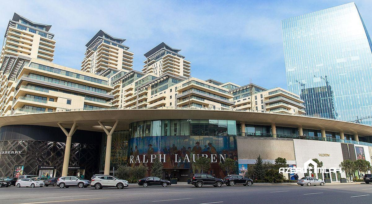 Property management in Azerbaijan