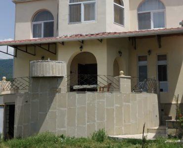 İsmayıllıda kirayə villa