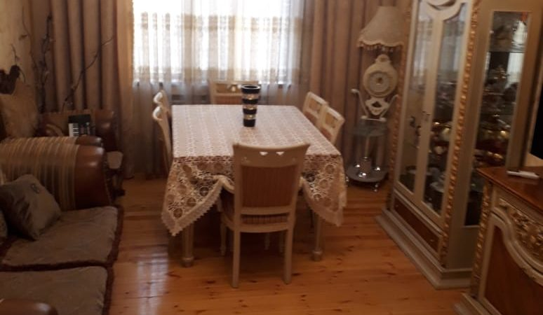 For Sale 3 Rooms, Yasamal d.